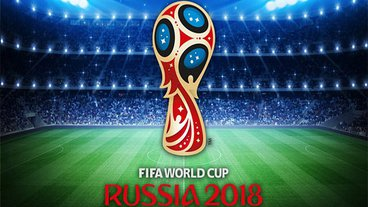 FIFA WORLD CUP 2018 - Russian Federation